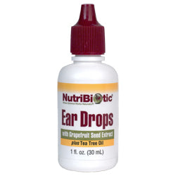 NutriBiotic Ear Drops