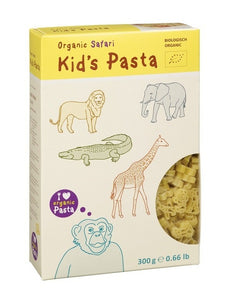 AG Kid's Safari Pasta 300g