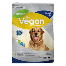 Load image into Gallery viewer, BIOpet Vegan Dog Food