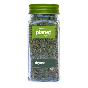 Planet Organic Thyme