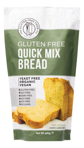 The Gluten Free Food Co. Bread Mix