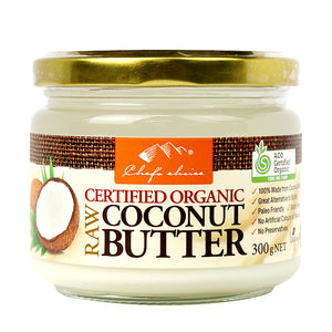 Chef's Choice Raw Coconut Butter