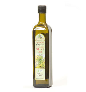 Regans Ridge Mild and Fruity Olive Oil