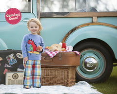 Brand new Frugi organic cotton clothes