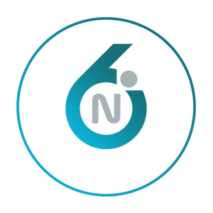 noble-6 design logo