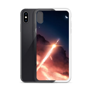 """Apollo 11"" iPhone Cases"