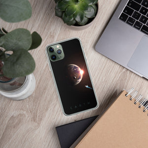"""Earth"" iPhone Cases"