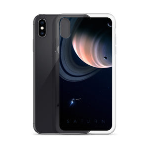 """Saturn"" iPhone Cases"