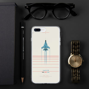 """SU-34 Fullback"" iPhone Cases"
