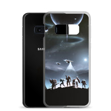 "Load image into Gallery viewer, ""Heroes of Gaming"" Samsung Cases"