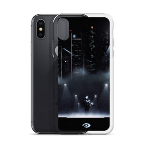 """Halo - ODST"" iPhone Cases"