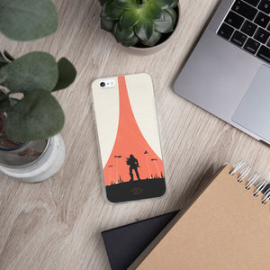 """Halo Reach"" iPhone Cases"