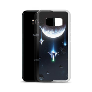 """Starfox"" Samsung Cases"