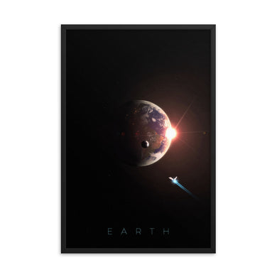 planet earth nasa poster noble-6 design