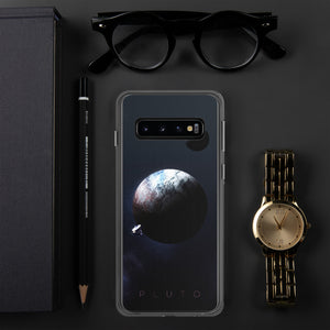 noble-6 design pluto planet space phone case