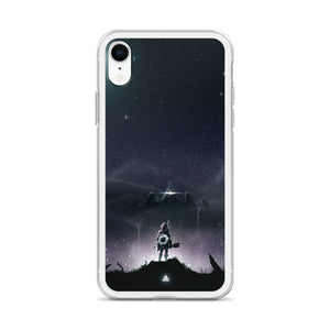 """Breath of the Wild"" iPhone Cases"
