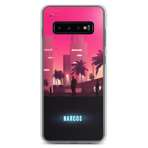"""Narcos"" Samsung Cases"