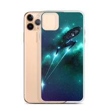 "Load image into Gallery viewer, ""Discovery"" iPhone Cases"