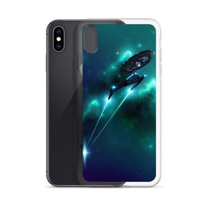 """Discovery"" iPhone Cases"