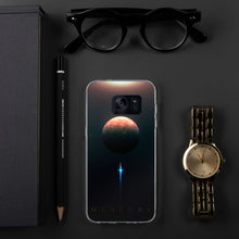 "Load image into Gallery viewer, ""Mercury"" Samsung Cases"