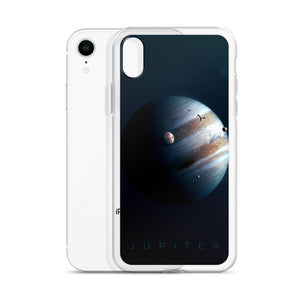 """Jupiter"" iPhone Cases"