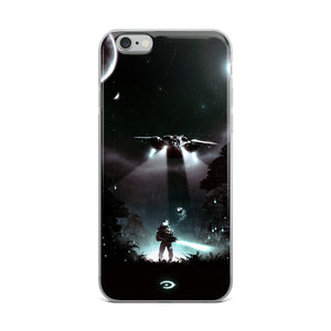 """Halo - Well Enough Alone"" iPhone Cases"