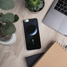 "Load image into Gallery viewer, ""Neptune"" iPhone Cases"