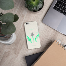"Load image into Gallery viewer, ""Dassault Rafale"" iPhone Cases"