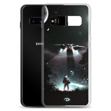 "Load image into Gallery viewer, ""Halo - Well Enough Alone"" Samsung Cases"