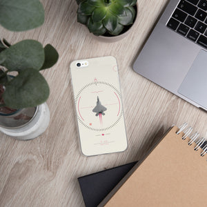 """F-22A Raptor"" iPhone Cases"