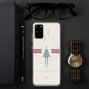 """F-14 Tomcat' Samsung Cases"