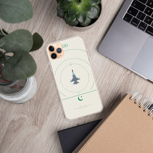 """JF-17 Thunder"" iPhone Cases"