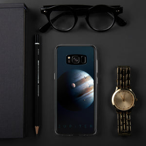 """Jupiter"" Samsung Cases"