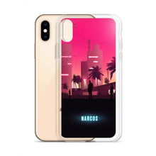 "Load image into Gallery viewer, ""Narcos"" iPhone Cases"