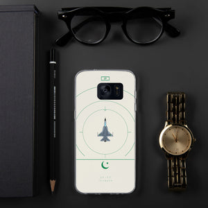 """JF-17 Thunder"" Samsung Cases"