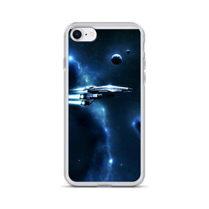 """Normandy"" iPhone Cases"