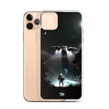"Load image into Gallery viewer, ""Halo - Well Enough Alone"" iPhone Cases"