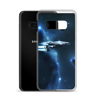 """Normandy"" Samsung Cases"