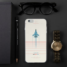 "Load image into Gallery viewer, ""SU-34 Fullback"" iPhone Cases"