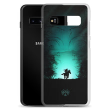 "Load image into Gallery viewer, ""The Lost Woods"" Samsung Cases"