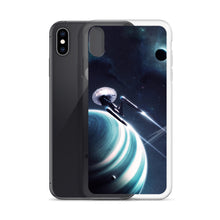 "Load image into Gallery viewer, ""Beyond"" iPhone Cases"
