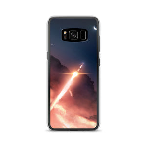 """Apollo 11"" Samsung Cases"