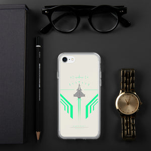 """Dassault Rafale"" iPhone Cases"