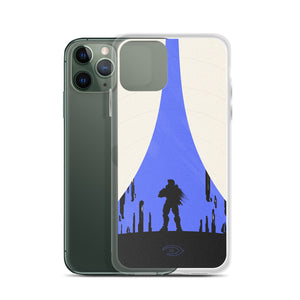 halo 4 master chief iphone case