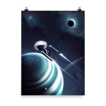 "Load image into Gallery viewer, ""Beyond"" Matte Poster"