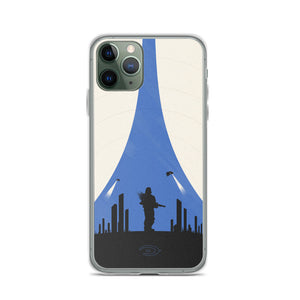 """Halo 3: ODST"" iPhone Cases"