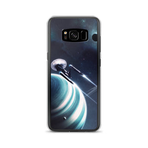 """Beyond"" Samsung Cases"