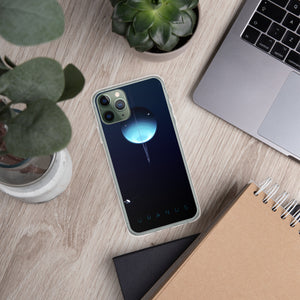 """Uranus"" iPhone Cases"