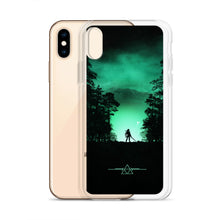 "Load image into Gallery viewer, ""Kokiri Forest"" iPhone Case"