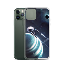 Load image into Gallery viewer, star trek iphone case